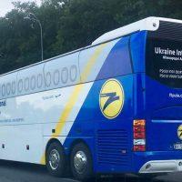МАУ запустит автобусный маршрут Винница — Борисполь