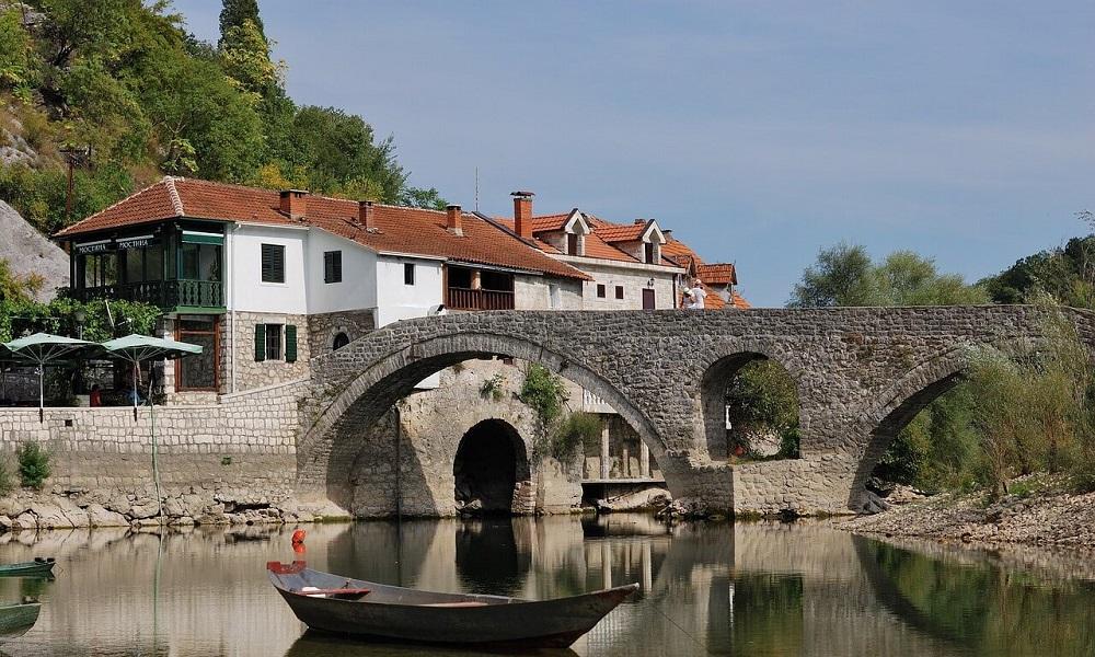 Дешевый тур в Черногорию