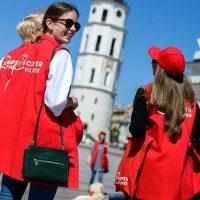 Вильнюс предлагает эксклюзивные авторские экскурсии от местных жителей