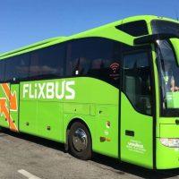 Flixbus в Украине
