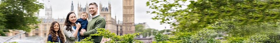 документы для гостевой визы в Англию