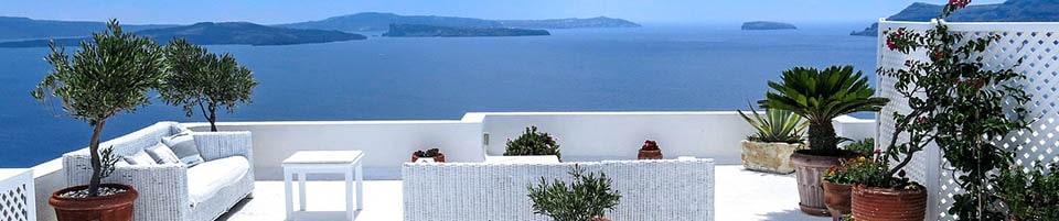 Молодіжний відпочинок в Греції