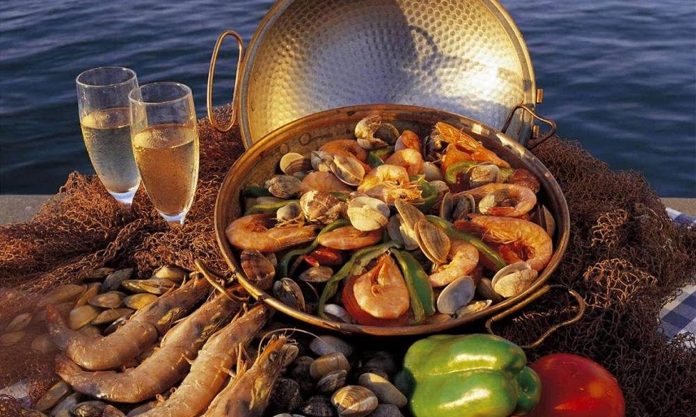 Кухня в Чорногорії