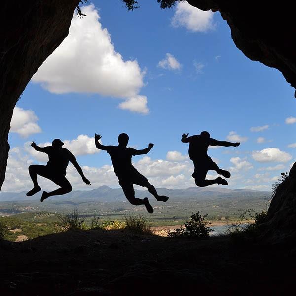 Отдых в Греции для молодежи