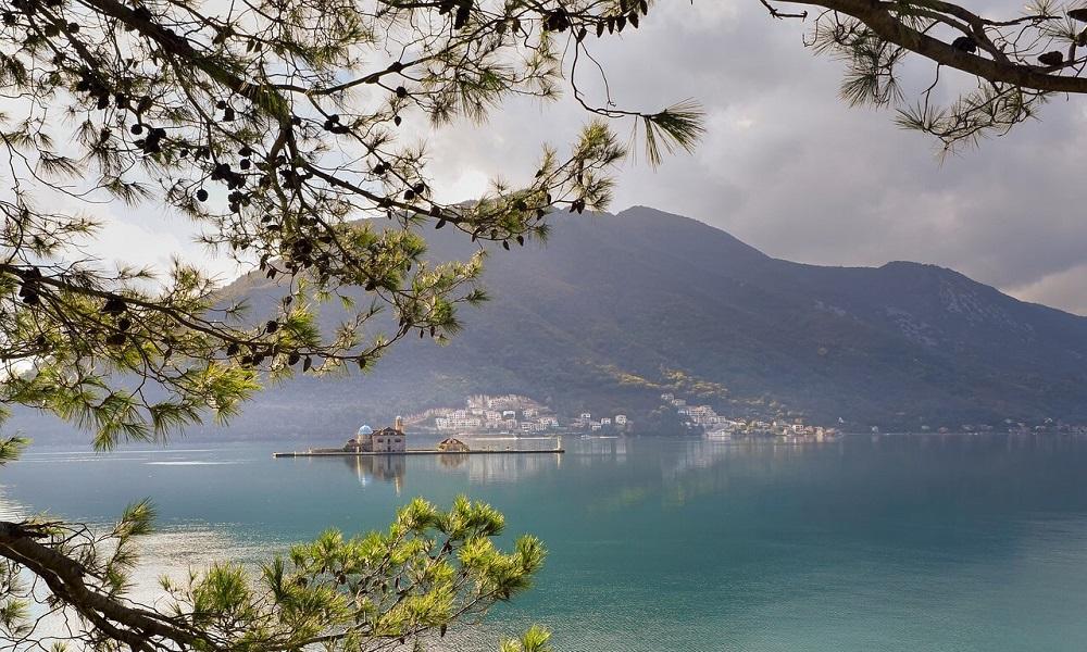 Відпочинок у Чорногорії з дітьми ціни