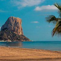 Кращі пляжі Іспанії