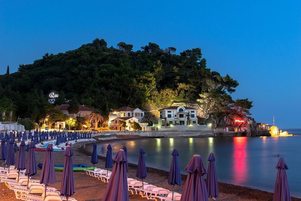 Туры в Черногорию лето