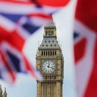 Рабочая виза в Англию