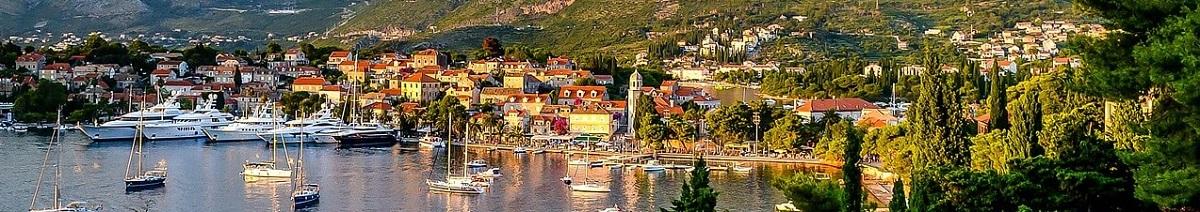 Вибрати тур в Чорногорію