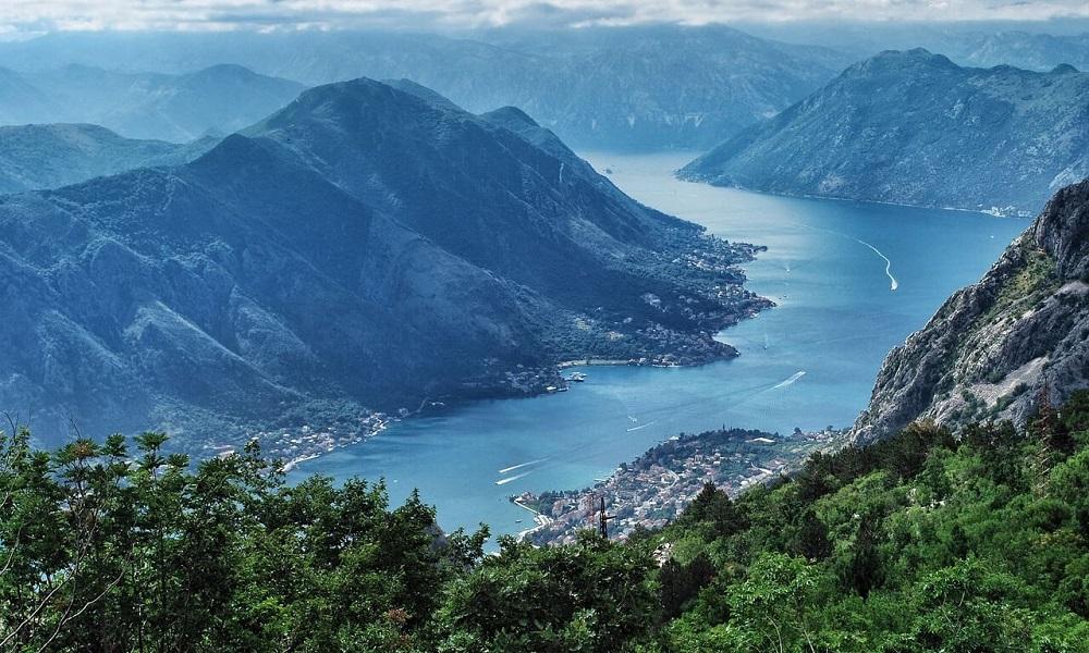 Выгодные туры в Черногорию