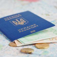 Заграничный паспорт подорожал