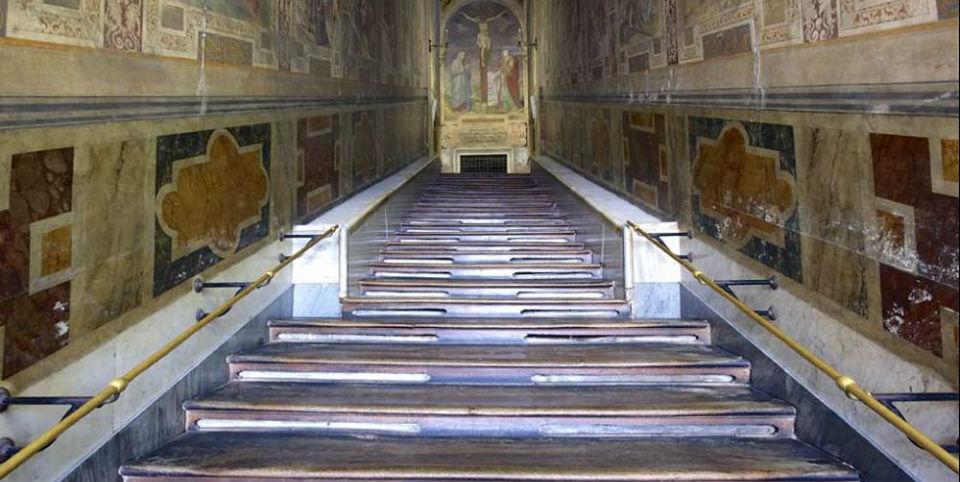 святі сходи