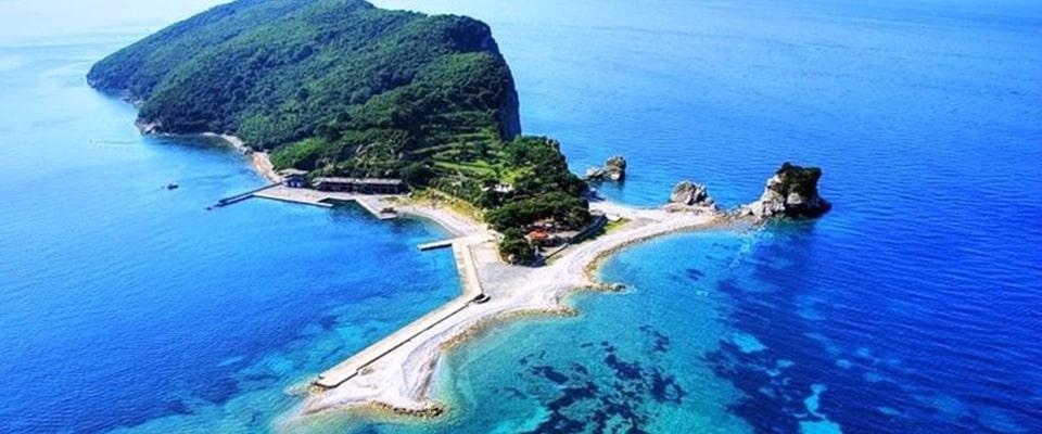 Острів Святого Миколая