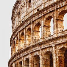 Популярные достопримечательности Рима