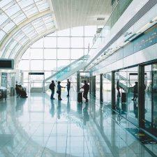 Бесплатно получите сим-карту в аэропорту при прилете в Дубаи
