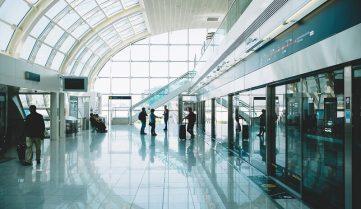 Прилетели в дубайский аэропорт? Получите бесплатную «симку»
