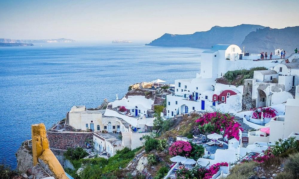 Автобусные туры в Грецию из Украины
