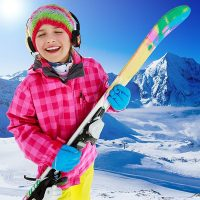 Найкращі гірськолижні курорти для відпочинку з дітьми