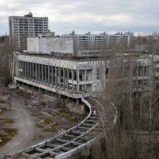 Новые маршруты экскурсий в Чернобыльскую зону