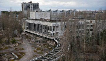 Новые маршруты экскурсий в Чернобыльскую зону отчуждения