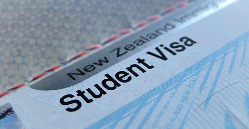 Студенческая виза в Новую Зеландию