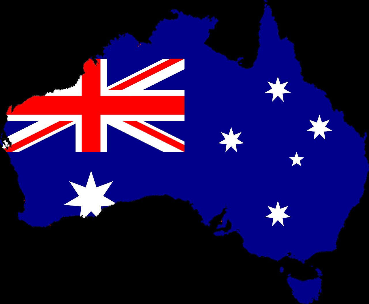 Туристическая виза в Австралию для украинцев