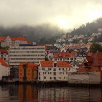 Автобусные туры в Норвегию