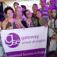 Gateway School of English
