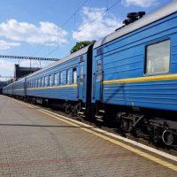 Ж/д билеты в Украине можно будет купить за 45 дней до поездки