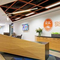 Изучение английского языка в Канаде в колледже ILSC