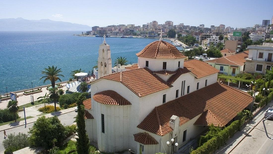 Популярные маршруты автобусных туров в Албанию