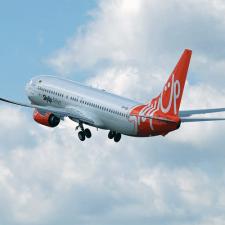 SkyUp Новые рейсы