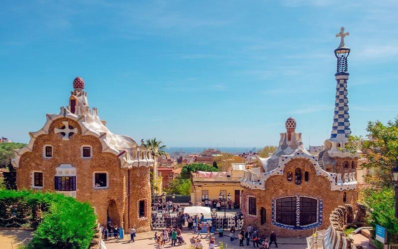 Маршруты автобусных туров в Испанию