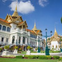 Пам'ятки Бангкока