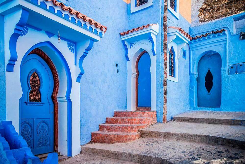 sinie-doma-marokko