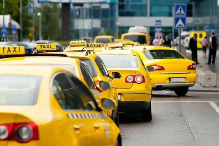 Такси Батуми