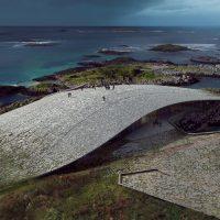 У Норвегії будують новий музей. Плануйте подорож на 2022 рік!