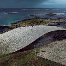 The Whale Норвегия