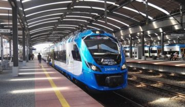 Во Львове стартует строительство новой евроколеи