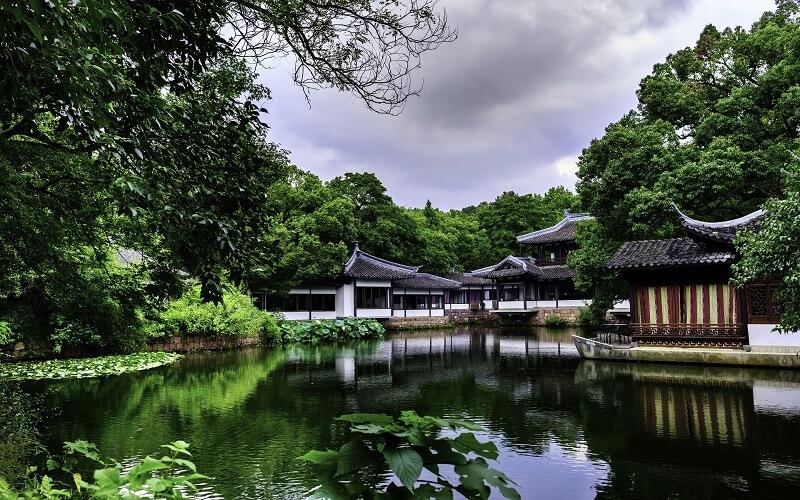 Фото Китая